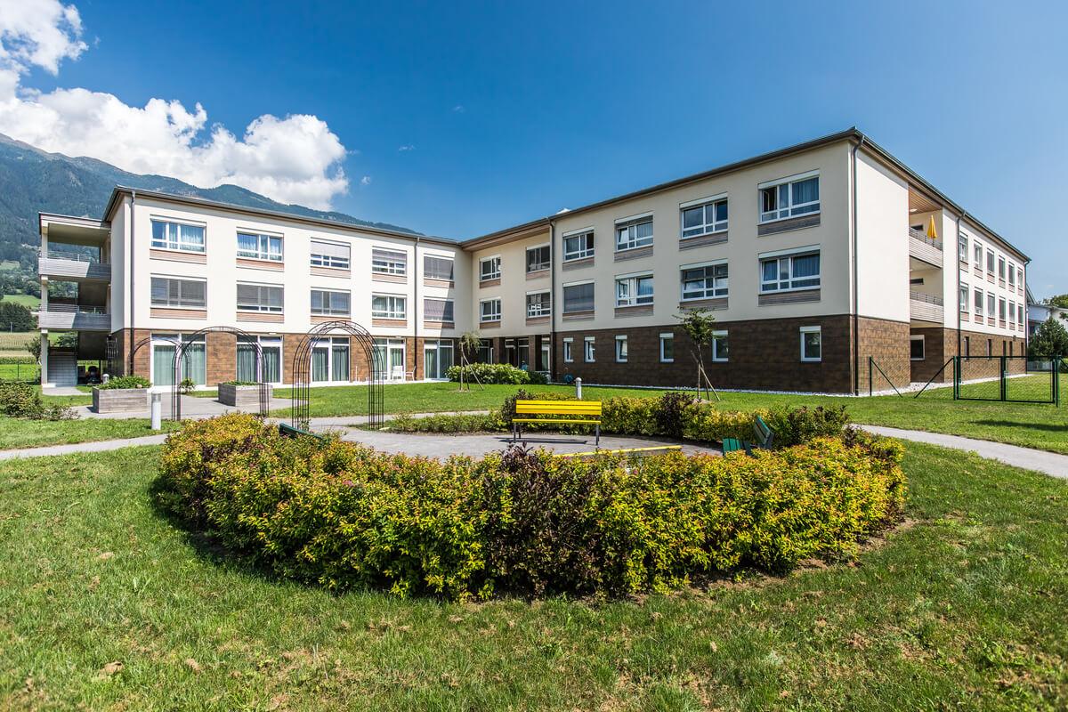SeneCura Sozialzentrum Lurnfeld
